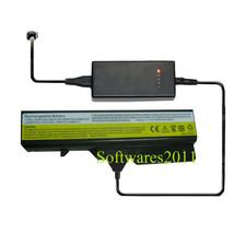 External Laptop Battery Charger for HP Envy 14-v000-v099 Envy 14-u000-u0... - $60.54