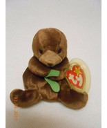 """Sought After """"Seaweed"""" Beanie Baby-Tag errors-1995/1996 retired Tag prot... - $14.36"""