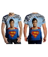 Superman The Movie 80s Tee Men - $21.99+