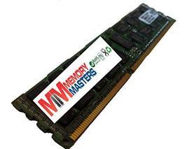 MemoryMasters 16GB DDR3 Memory Upgrade for IBM System x3650 M4 Server PC3L-12800 - $142.56