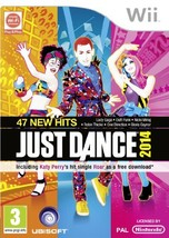 Just Dance 2014 (Nintendo Wii) - $28.41
