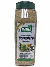 1.75 lb Bottle Complete Seasoning for Meat Poultry Spices / Sazon Completa Koshe - $19.31