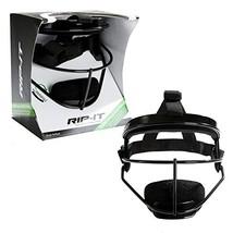 RIP-IT Defense Pro – The Ultimate Softball Fielder's Mask – Lightweight ... - $50.42