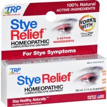 TRP Stye Relief Ointment - .14 oz - $15.21