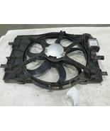 2009 Ford Fusion RADIATOR COOLING FAN ASSEMBLY - $123.75