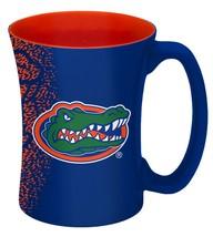 Florida Gators Coffee Mug - 14 oz Mocha**Free Shipping** - $21.20
