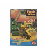 Bob The Builder Children's Series DVD Box Set 4 Mandarin Chinese 5 Disc ... - $46.71