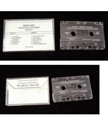 Audio Cassette Tape Piere Ubu World's In Collision Polygram 1991 - $18.99