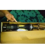 CV Axle Shaft-New CARQUEST Front Left CARQUEST 800197 - $49.97
