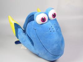 Disney Pixar Finding Nemo Dory Plush Toy Stuffed Animal Blue tang - $16.70