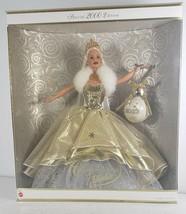 Barbie Special 2000 Celebration EDITION-Mattel 28269 Blonde Nib /Un-Opened - $64.41
