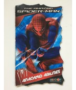 The Amazing Spider-Man Arachnid Abilities Board Book 2012 - $8.38