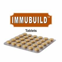 5x Charak Immubuild 30Tab For Immunity More Potent Than Himalaya Septili... - $14.17