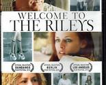 Welcome to the Rileys  - DVD - James Gandolfini, Kristen Stewart - NEW/SEALED