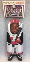 Ken Griffey hand crafted Gift Bags collect the entire series Baseball Ba... - $6.92