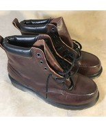 Dr Martens Satra 6 Eye Late 90s Made In England Men's Size 7 - $84.14