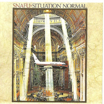 Snafu  – Situation Normal  CD - $9.99