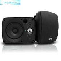 """Pyle Audio 6.5"""" 800W Waterproof Bluetooth Indoor & Outdoor Speaker Syste... - $194.80"""