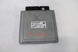 2008-2010 BMW 528 ECU ECM ENGINE CONTROL MODULE UNIT K4898 - $107.80