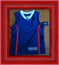 Nike Elite Basketball Tank Top For Boys Youth Size Small 8/10 - $20.00
