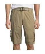 i jeans by Buffalo Cargo Shorts Size 28, 29, 30, 32, 33, 34, 36, 38 Moon... - $21.99