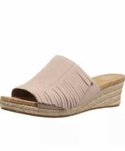 NIB UGG Danes Suede Wedge Sandal Size 6 - ₹4,257.12 INR