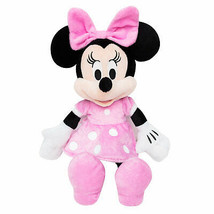 Minnie Mouse Plush Doll Pink - $14.98