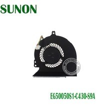 New Cpu Cooling Fan For Dell Latitude E5250 EG50050S1-C430-S9A DC28000EESL - $13.75