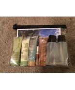 Mary Kay Sun Travel Size Lotus & Bamboo Bath & Body Kit - $37.50