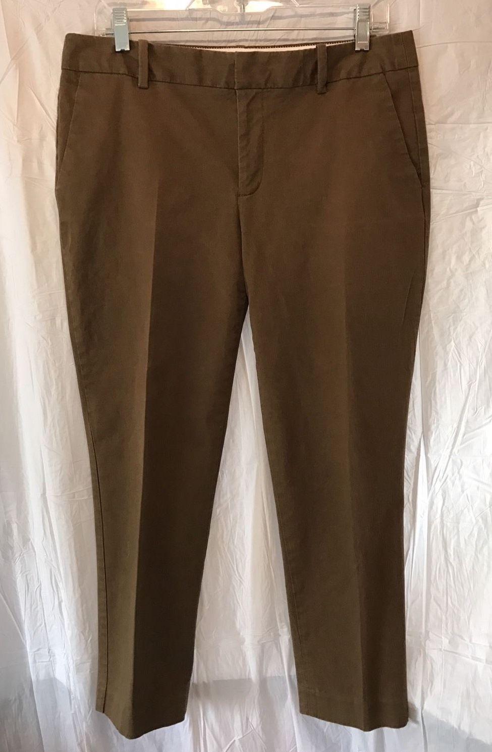 b6f247212 Eddie Bauer Womens Stretch Dress Pants Wear and 14 similar items. 57