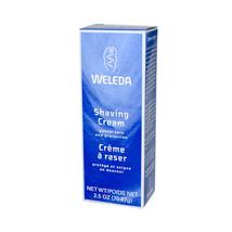 Weleda Shaving Cream - 2.5 oz - $18.40