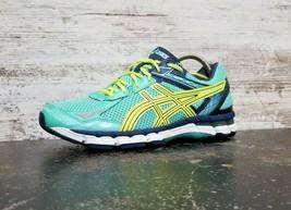 Womens Asics Gel Indicate Athletic Shoes Sz 10 B Used T565Q Running Trai... - £24.01 GBP