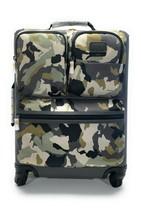 Tumi Ellison Continental Expandable Carry-on Desert Camo Suitcase 022234... - $642.51