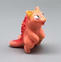 "Max Toy Salmon ""Secret"" Micro Negora - Rare image 2"