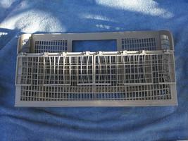 """20TT09 Bosch SHE3ARL2UC/08 Parts: Utensil Basket, 16"""" X 9"""" X 4"""" +/- Overall, Vgc - $14.75"""