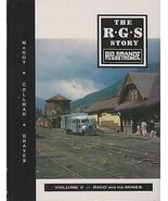 ~~~RGS Story V.5~Rico and the Mines~New Copy~Hardbound 1st Ed (1996) - $45.00