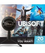 Blue Microphones - Snowball iCE USB Microphone + $20 Ubisoft Discount Code - $84.43
