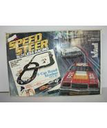 AFX Aurora Speed Steer Slotless Racing Vintage Replacement Parts & Origi... - $58.41