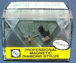 TURNTABLE STYLUS FOR Pickering D140 for XV-15/140E DCF 140 EV PM4037DE 606-DEC image 1