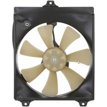 A/C CONDENSER FAN R/H TO3115108 FITS 95 96 TOYOTA CAMRY 95 96 97 98 99 AVALON V6 image 3