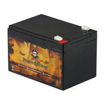 12V 8.5AH Sealed Lead Acid (Sla) Battery For Apc ES500 ES550 LS500 RBC110 RBC2 - $22.35