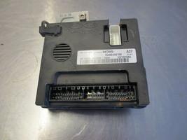 GRJ550 Body Control Module BCM 2012 Hyundai Santa Fe 2.4 954000W150 - $25.00