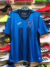 Joma Honduras 2019 Size XL/camisa De Honduras 2019 Medida XL - $89.09