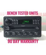 Ford Radio sample item