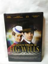 Infinite Worlds of H.G. Wells (DVD, 2005) - $2.97
