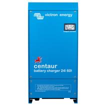 Victron Centaur Charger - 24 VDC - 60AMP - 3-Bank - 120-240 VAC [CCH024060000] - $906.95