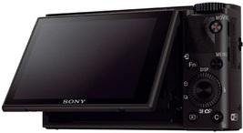 Sony Cyber-Shot DSC-RX100 III 20.2 MP Digital Camera - Black + 64GB SDXC... - $1,398.40 CAD