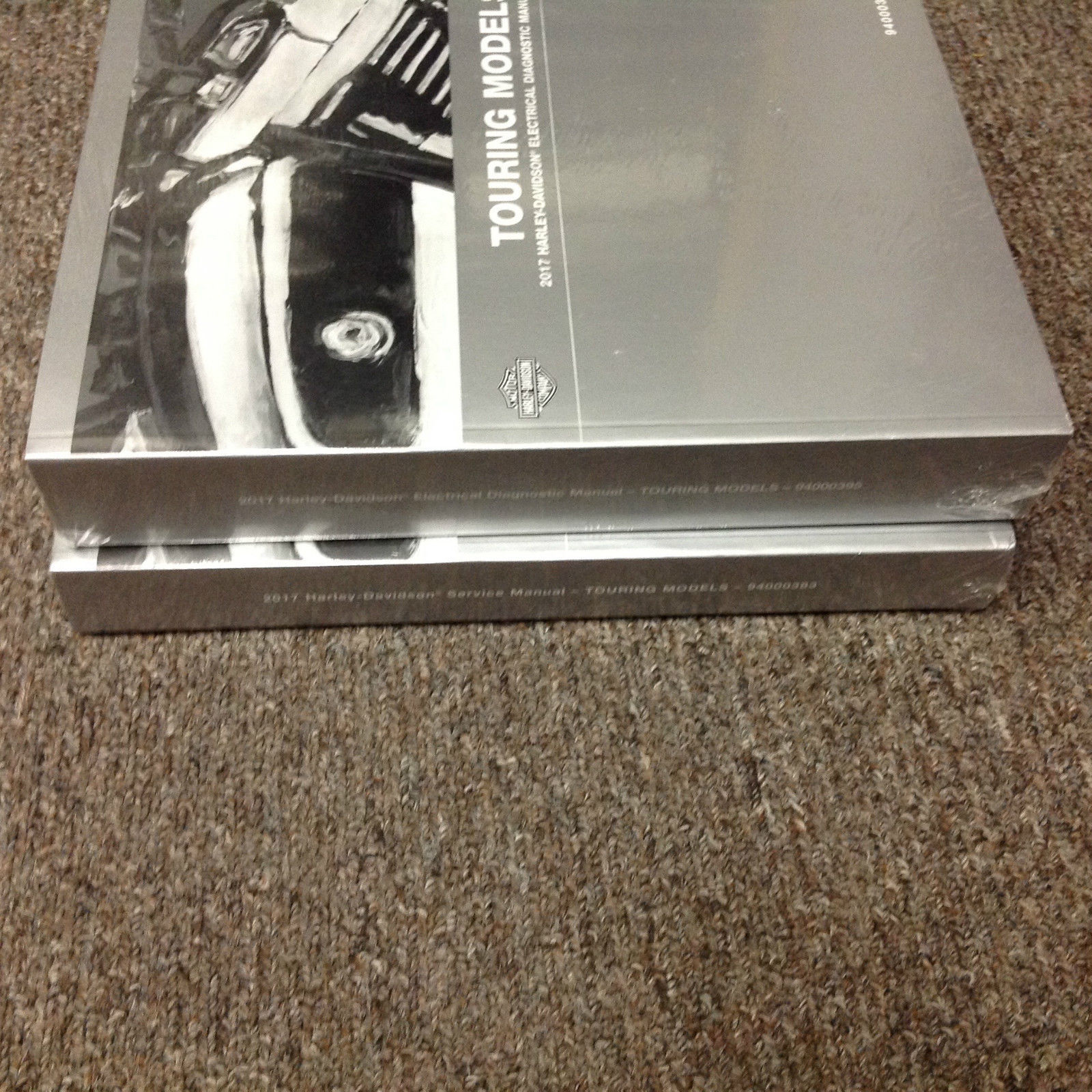 2007 Harley Davidson Softail SOFT TAIL Models Owners Operators Manual NEW OEM