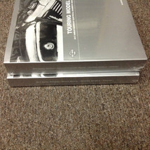 2017 Harley Davidson Touring Service Shop Manual Set Electrical + Parts + Owners - $336.55
