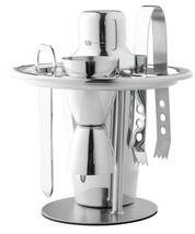 Cocktail Shaker Set Professional Bartender Stainless Steel Bar Mixer Kit... - €14,78 EUR